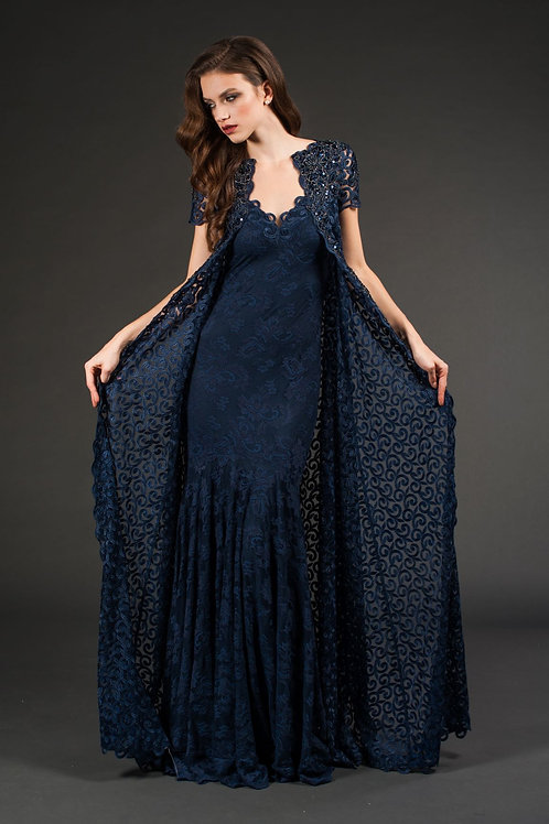 Style Gown OY9117