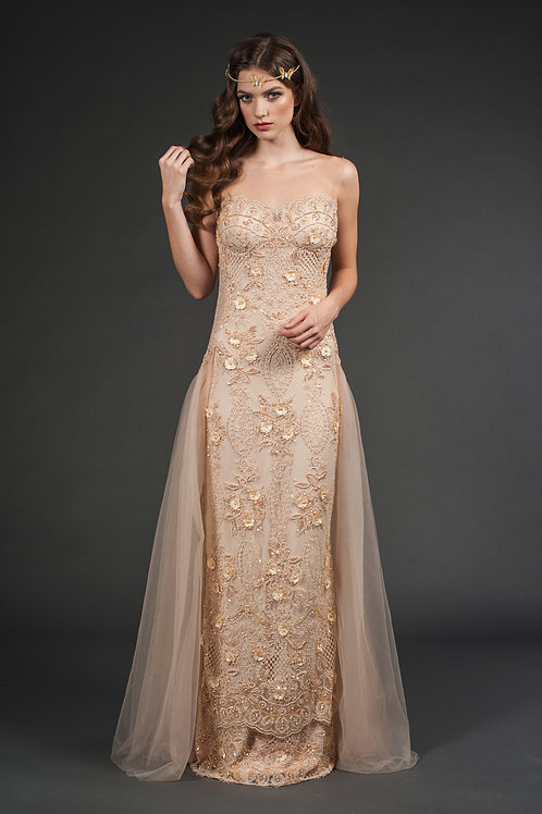 Style Gown OY9108