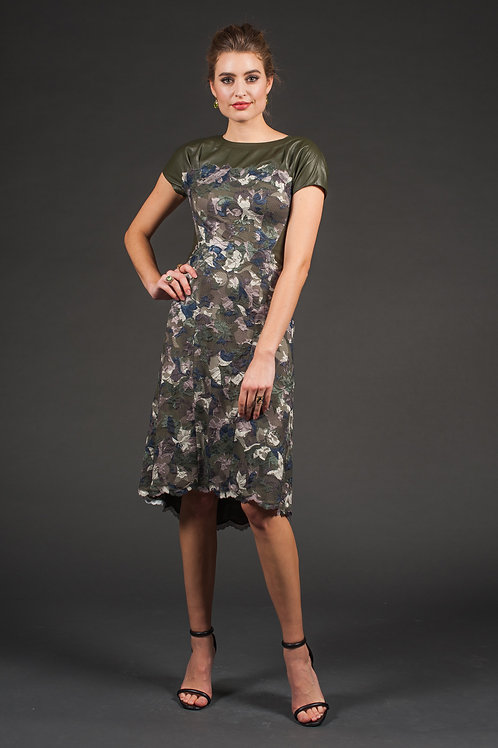 Style DressL114