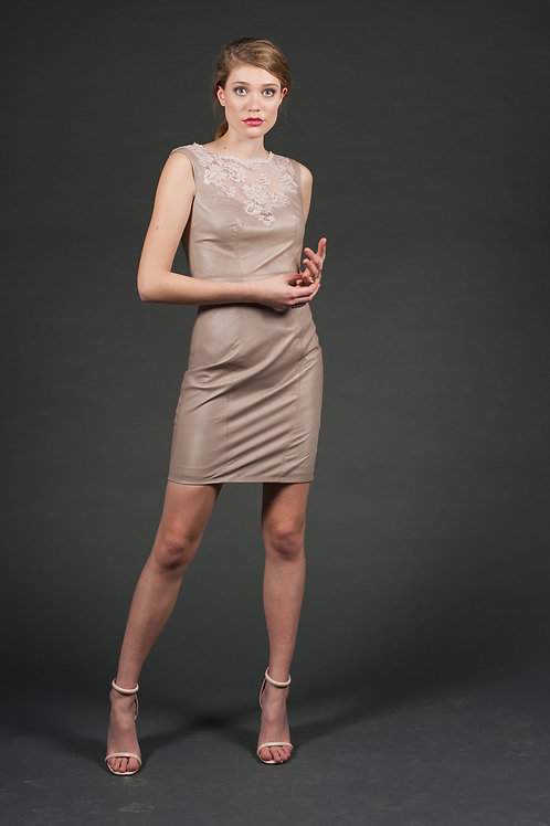 Style Dress L117