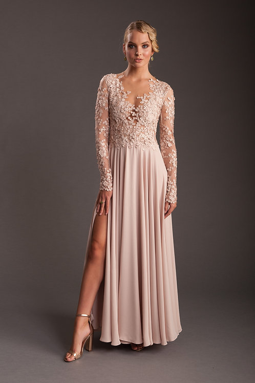 Style Gown OY9151