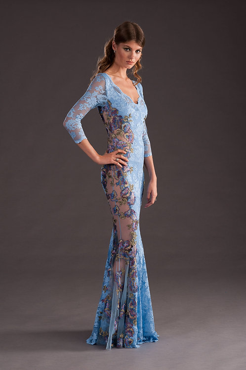 Style Gown 4812