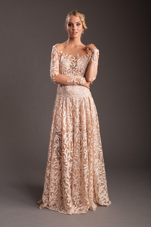 Style Gown OY9153