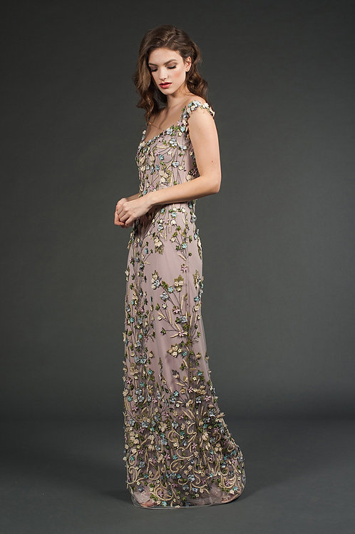 Style Gown OY9115
