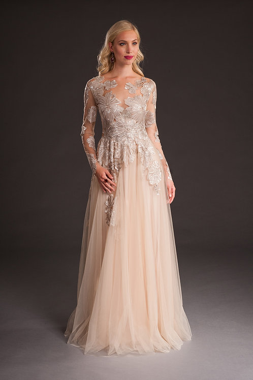 Style Gown OY9335