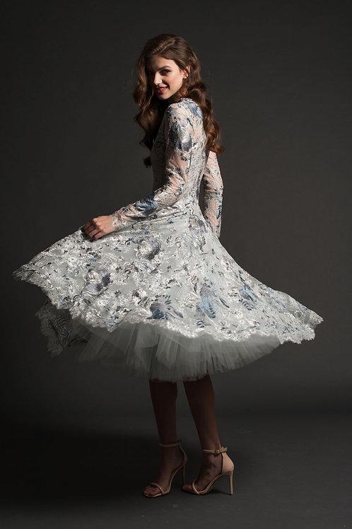 Style Dress OY9104