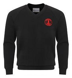 Redwood 10016870 V Neck Sweatshirt.thumb