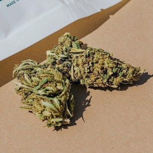 Root Wellness - Hemp Flower - Transcend Bud Bag