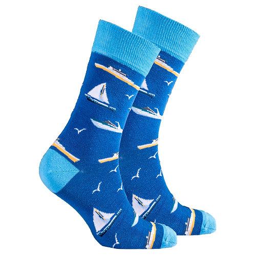 Men's Boats Socks