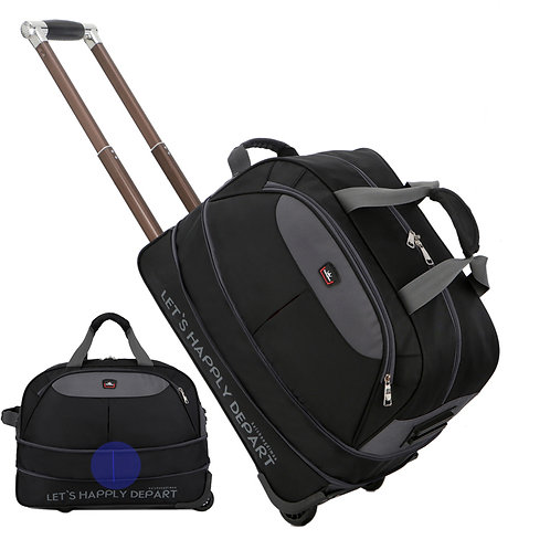 Light Luggage  Folding Stretch Waterproof