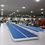 Thumbnail: 10ft Inflatable Gymnastics Airtrack Tumbling Mat