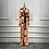 Thumbnail: Chiffon Dubai Abaya Kimono Islam Muslim Hijab Dress
