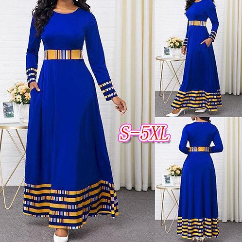 Moroccan Kaftan Hijab Evening Dresses Djelaba Islamic Clothing