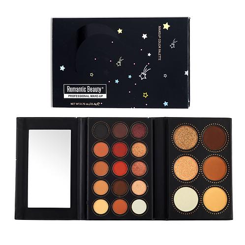 Midnight Silhouette Eyeshadow Palette (GS)