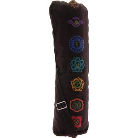 Yoga Bag  - OMSutra Chakra Yoga Mat Bag - Print