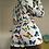 Thumbnail: Plus Size XL-5XL Womens Jumpsuit Cartoon Print