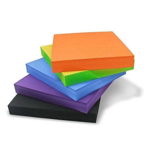 Balance Foam Pad Yoga Mat Non-Slip Waterproof Soft Yoga