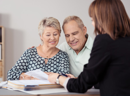 New Changes to                                    Statutory Durable Power of Attorney