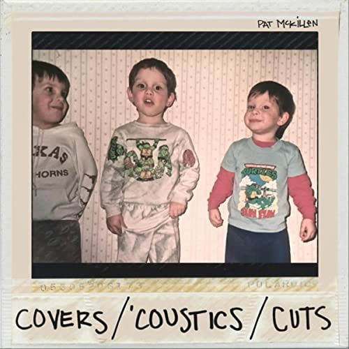 COVERS / 'COUSTICS / CUTS