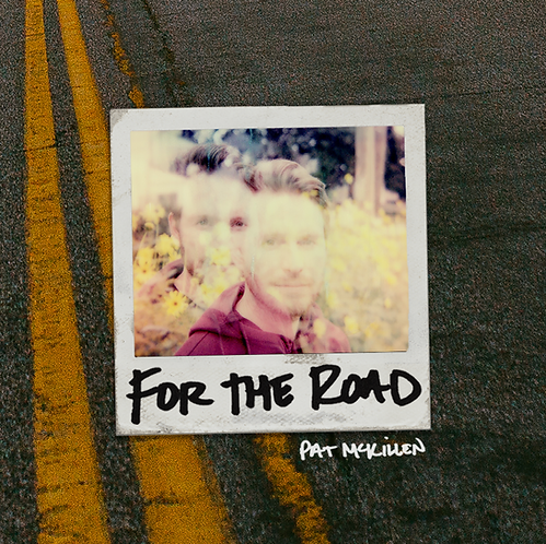 FOR THE ROAD - CD + Lyric Booklet