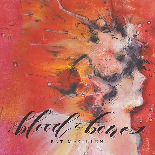'Blood & Bones' CD