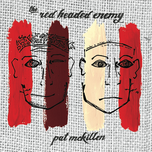 'The Red Headed Enemy' CD