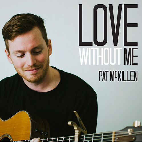 'Love Without Me' CD