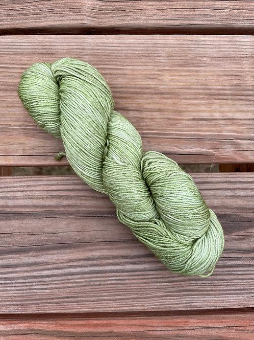 OOAK - Light Green