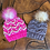 Thumbnail: Peak to Peak Beanie Pattern