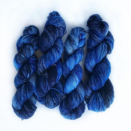 Karen's Rhapsody in Blue