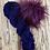 Thumbnail: Juniper Breeze Beanie Kit - Elderberry