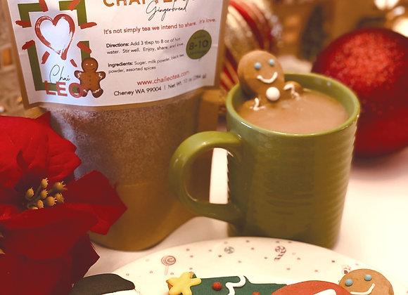 Gingerbread Chai