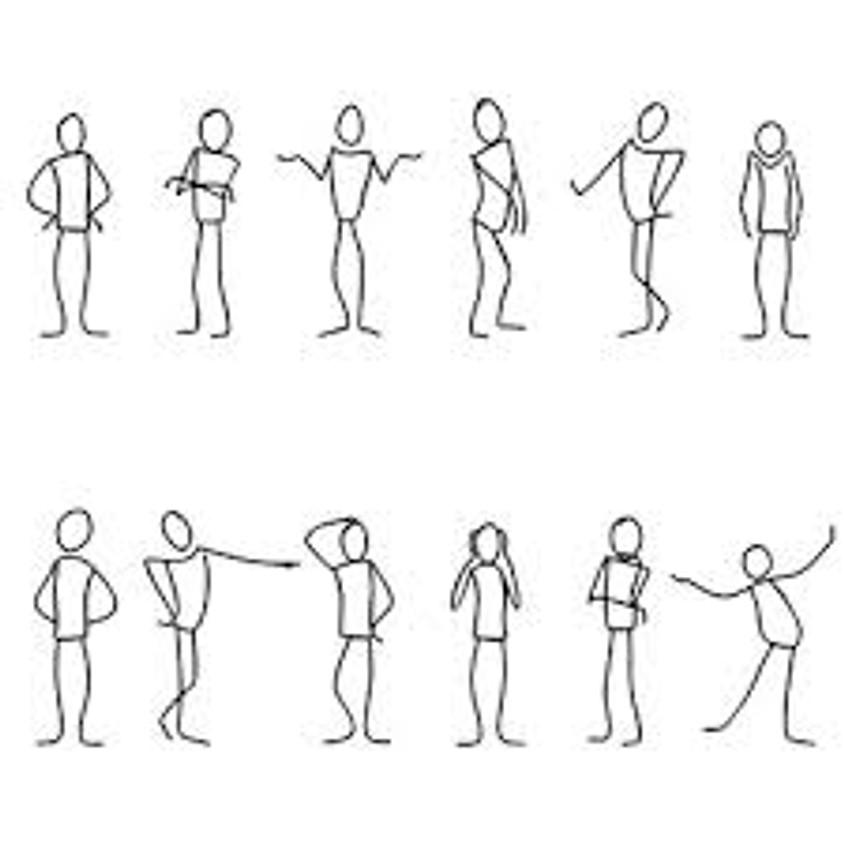 Überzeugende Körpersprache - Authentisches Auftreten (1)