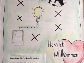 BeWerbung 2017 - Neue Strategien