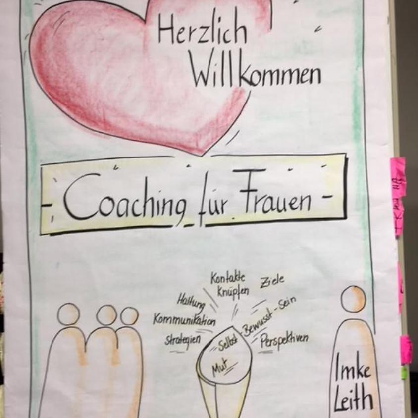Impuls-Coaching für Frauen
