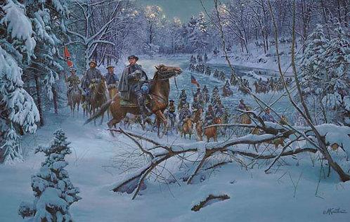 Confederate Crossing