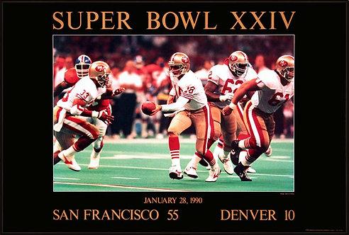 Super Bowl XXIV