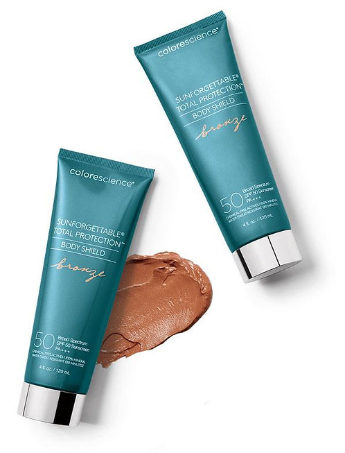 Colorescience Total Protection - Bronzing Body Shield