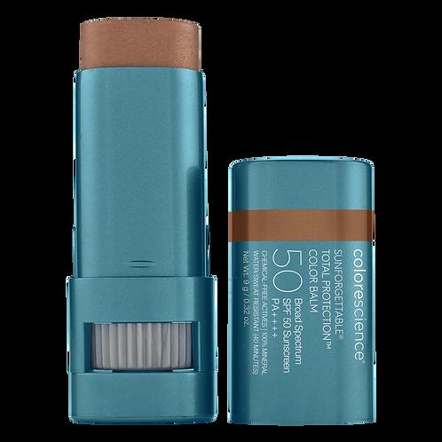 Colorescience Sunforgettable - Total Protection - Bronze Color Balm