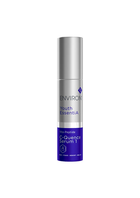 Youth EssentiA C-Quence Serum 1