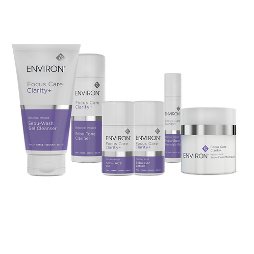 Environ Focus Care Clarity + Kit