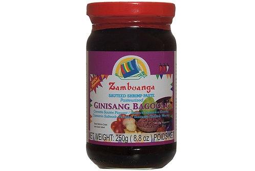 GINISANG BAGOONG SPICY