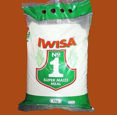 IWISA - 5KG