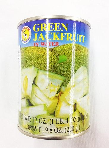 GREEN JACKFRUIT TIN