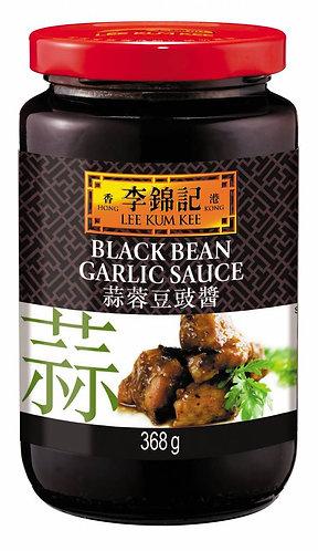 BLACK BEAN AND GARLIC SAUCE
