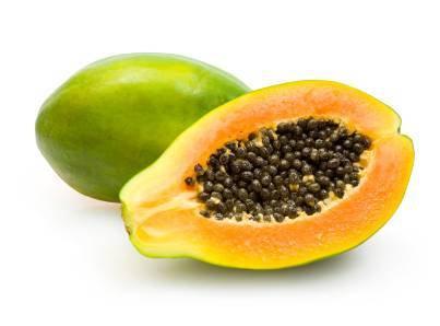 Large Papaya