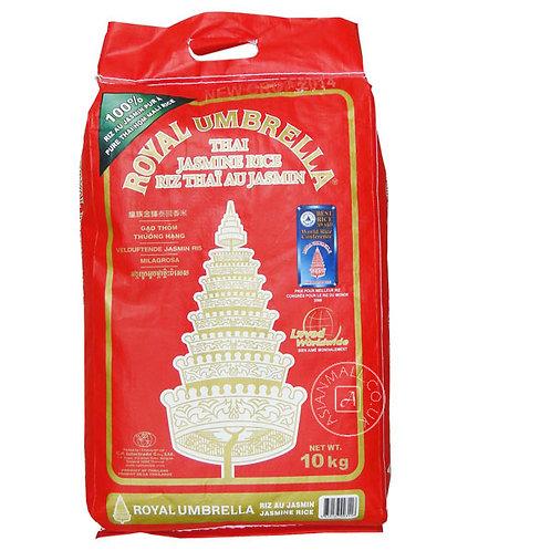 Royal Umbrella that jasmine rice. 10kg