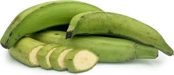 PLANTAIN GREEN 2kg