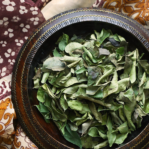DRIED CURRY LEAVES - 25G