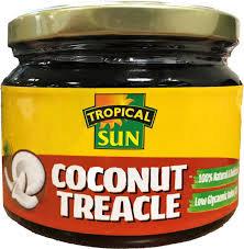 COCONUT TREACLE